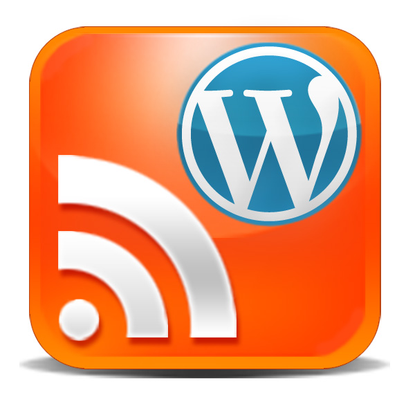 WordPress-RSS-Feeds